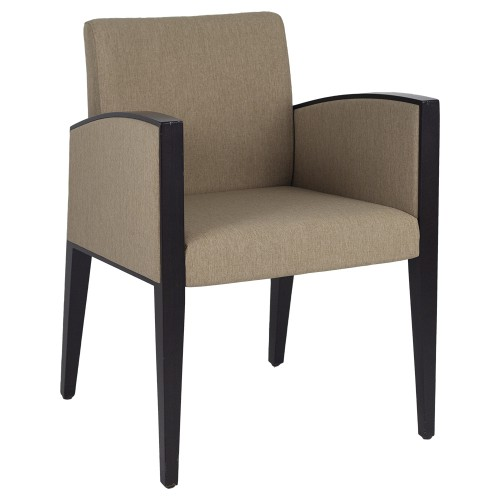 EVA ARM CHAIR SW ANGLE