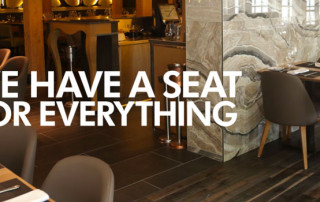 All Your Seating Needs