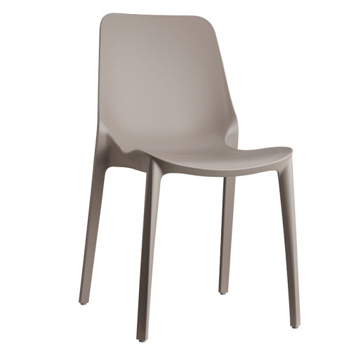 Ginerva Chair Light Grey