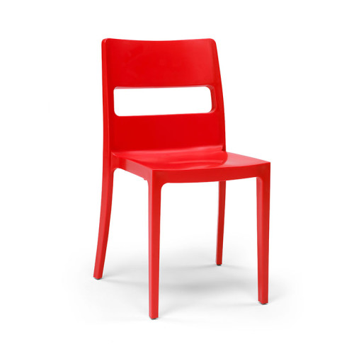 SAI Chair Red