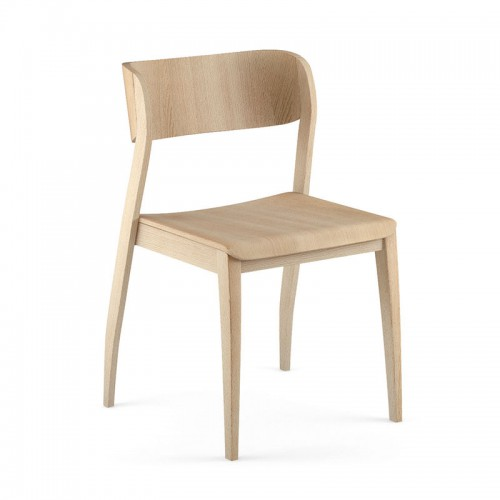 Frye Wood Chair