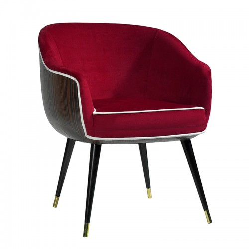 Buble Tub Chair