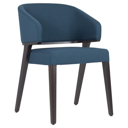 CAMIO ARM CHAIR ANGLE