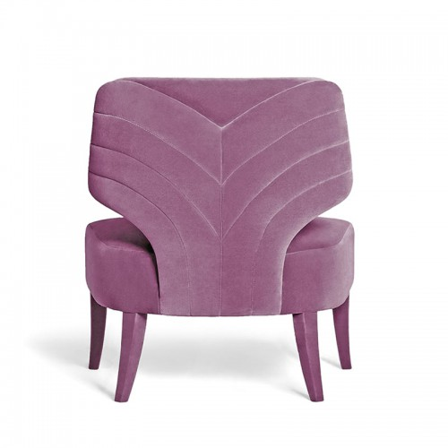 Perla Lounge Chair