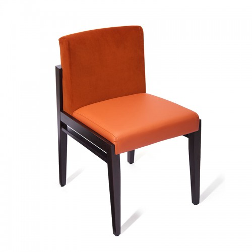 _0042_AVENUE CHAIR BURNT ORANGE