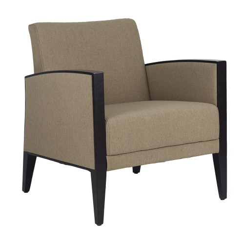 EVA LOUNGE CHAIR SW ANGLE
