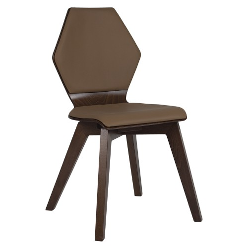 GEO CHAIR NOCCIOLA ANGLE