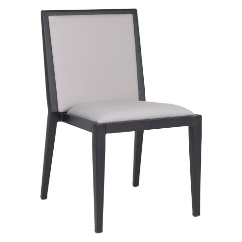 GLOBSTER CHAIR ANGLE