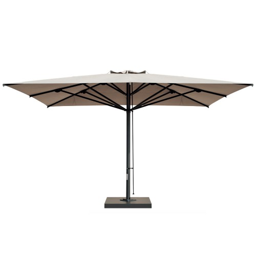 CAPRI DARK UMBRELLA
