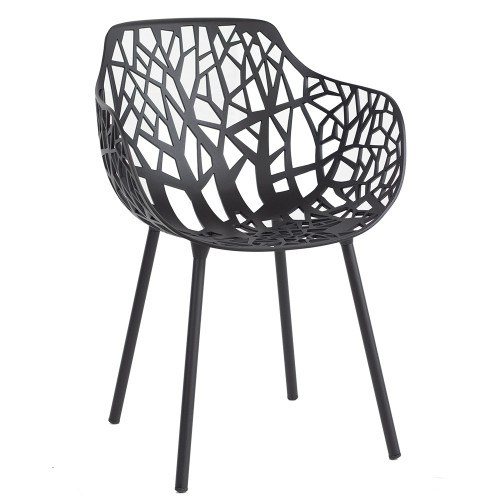 WILLOW ARM CHAIR ANGLE