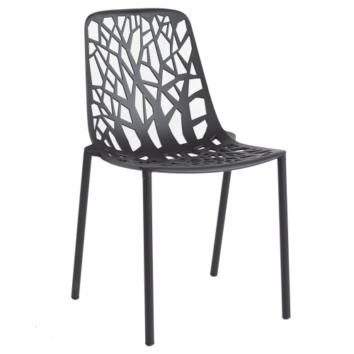 WILLOW SIDE CHAIR ANGLE