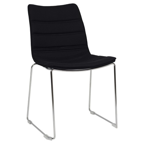 MOLLY CHAIR W:SLIDER ANGLE