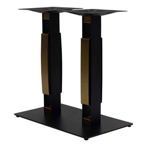 Deco 5003 Table Base Angle
